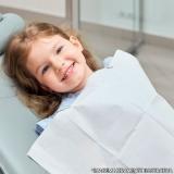 babador de dentista personalizado Bom Retiro