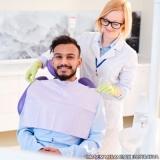 Babador de Dentista Personalizado