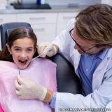 Babador Descartável para Dentista