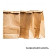 empresa de saco de papel para hamburguer Alto da Lapa
