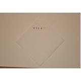 guardanapo de papel personalizados em Embu das Artes