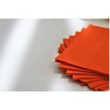 guardanapo de papel para restaurante