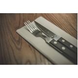 guardanapo para restaurante e churrascaria