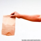 onde comprar saco de papel para hamburguer Guaianases