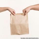 onde comprar saco de papel personalizado Pinheiros