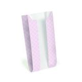 saquinhos de papel para talheres personalizado